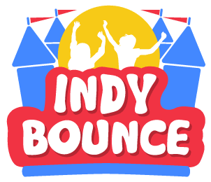 Indy Bounce Logo
